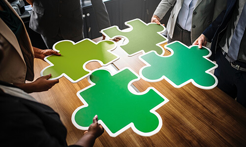 strategic Puzzle