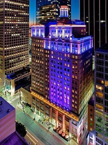 Davis Building Dallas
